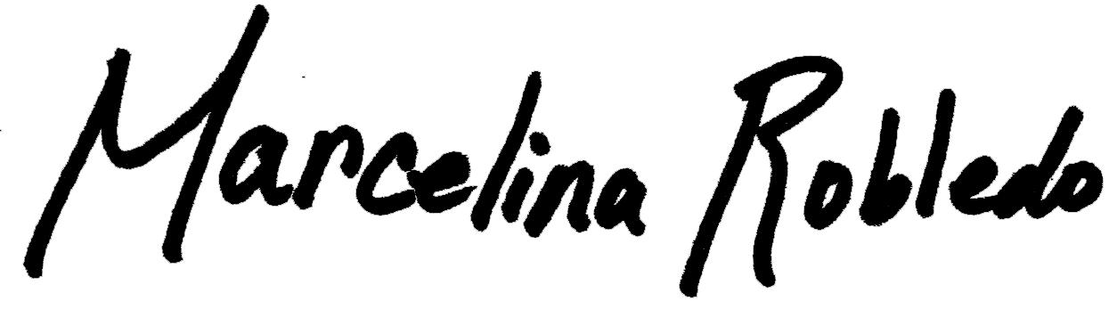 Marcelina Robledo